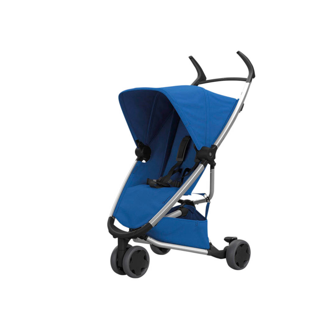 Quinny Zapp Xpress buggy All Blue, All blue