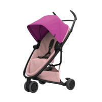 Quinny Zapp Flex buggy Pink on Blush