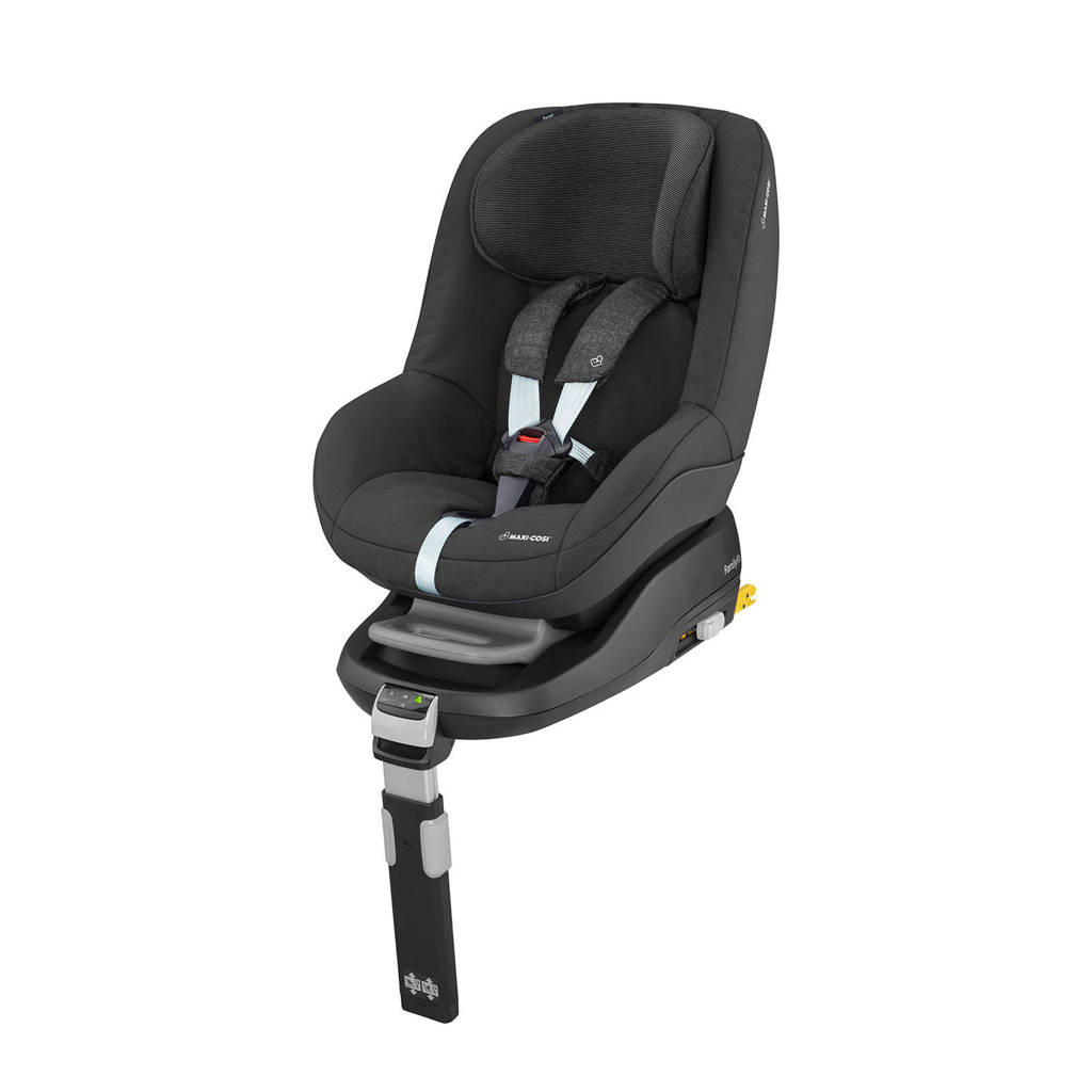 Maxi-Cosi Pearl autostoel Nomad Black, Nomad black