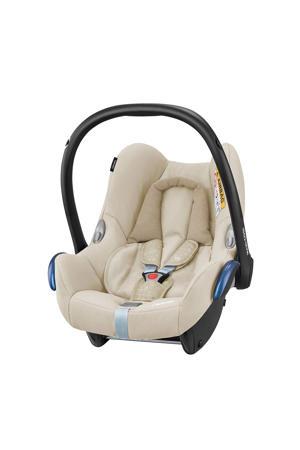CabrioFix autostoel groep 0+ Nomad Sand