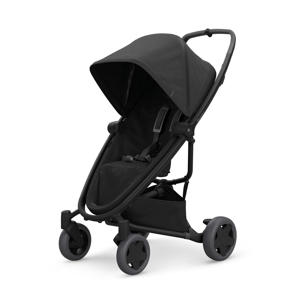 Zapp Flex Plus buggy Black on Black