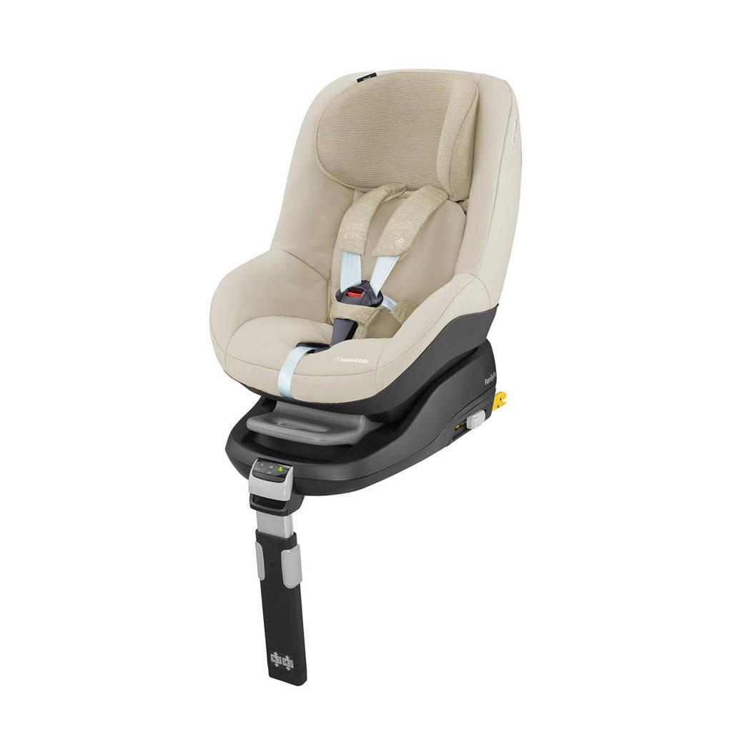 Maxi-Cosi Pearl autostoel Nomad Sand, Nomad sand