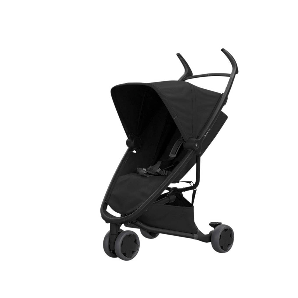 Quinny Zapp Xpress buggy All Black, all black