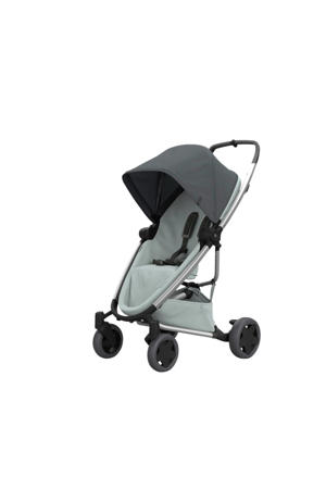 Zapp Flex Plus buggy Graphite on Grey