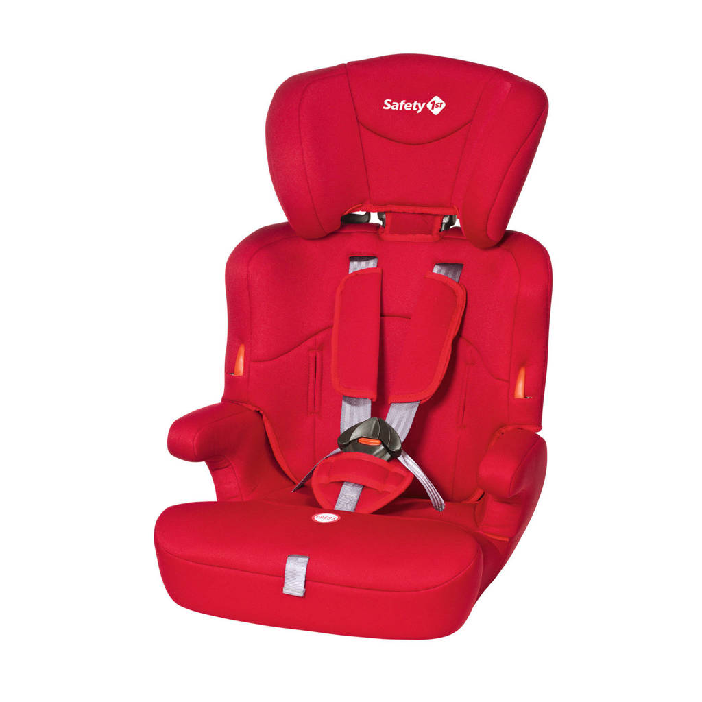 Safety 1st Eversafe autostoel rood, Rood