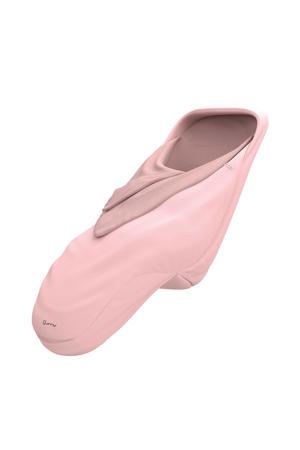 voetenzak blush