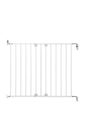 Wall Fix Extenting Metal traphekje – wit