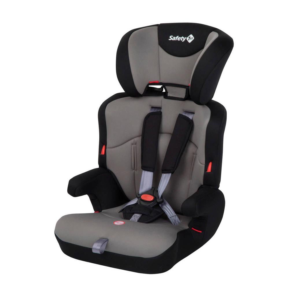 Safety 1st Eversafe autostoel grijs, Grijs/zwart