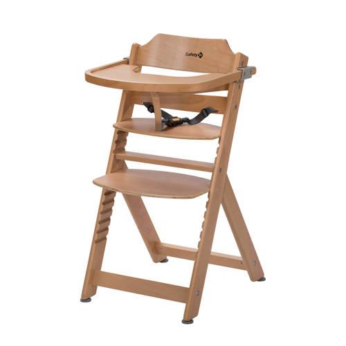 Kinderstoel Timba hout natural