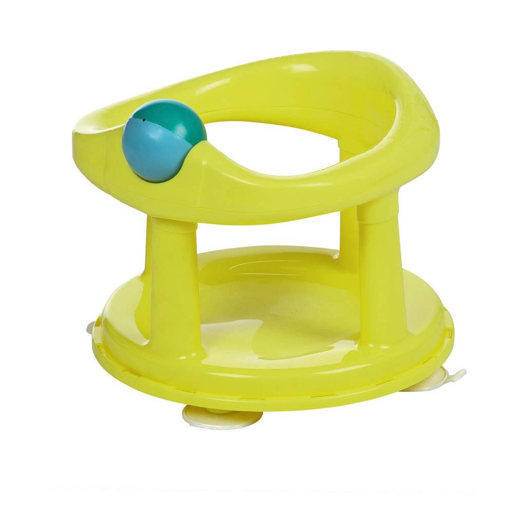 Safety 1st draaibaar badstoeltje groen, Groen