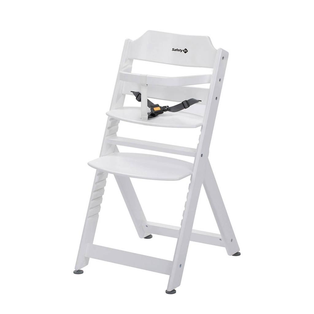 Kinderstoel Hout Inklapbaar.Safety 1st Timba Kinderstoel Wit Wehkamp