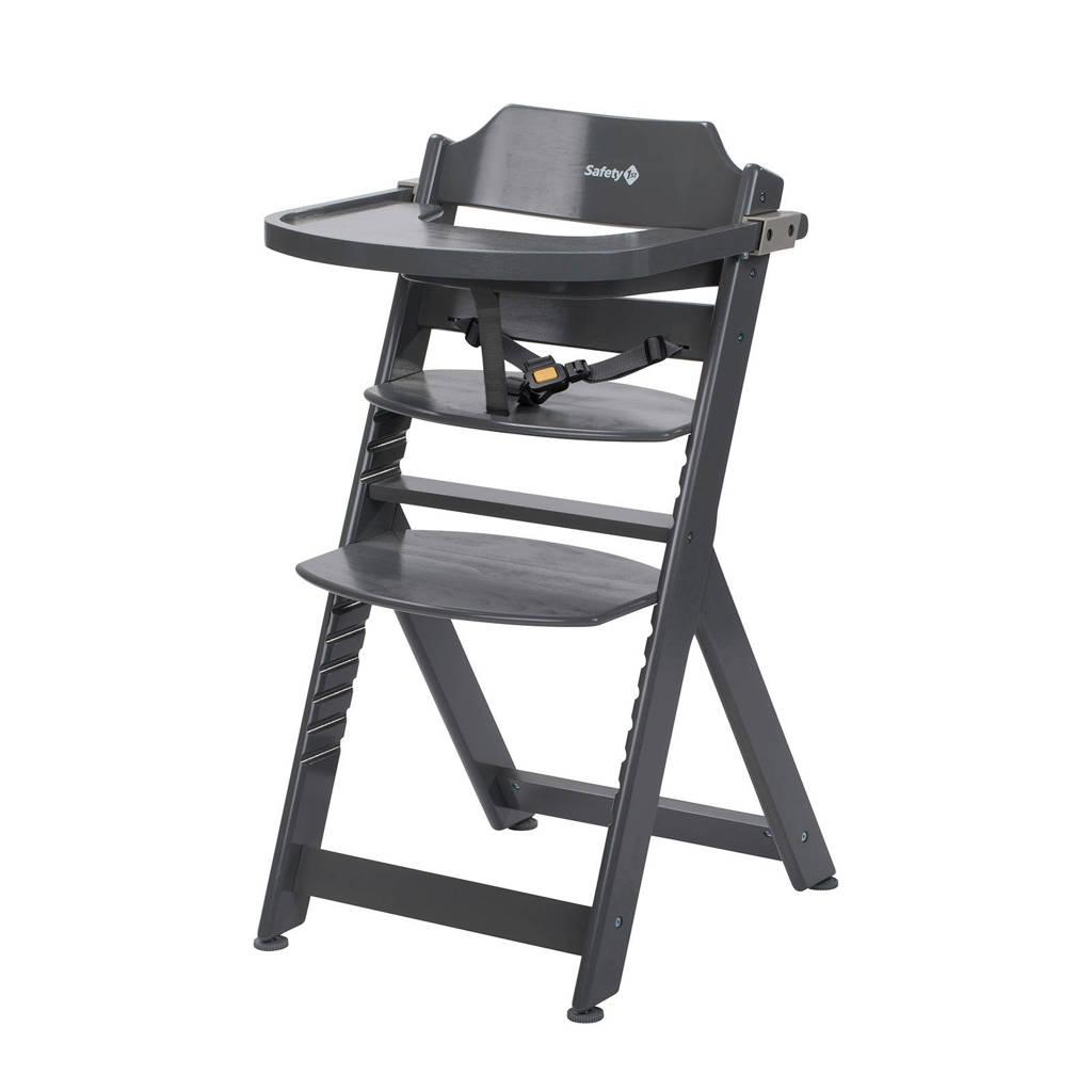 Kinderstoel Baby 6 Maanden.Safety 1st Timba Kinderstoel Grijs Wehkamp