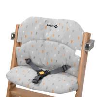 Safety 1st Timba Comfort Cushion stoelverkleiner - warm grey, Warm Grey