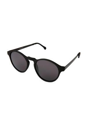 zonnebril Devon zwart