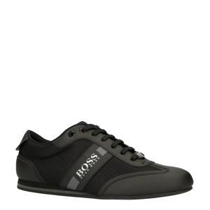 Lighter sneakers zwart/grijs