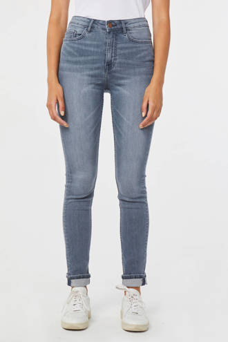 Blue Ridge high waist skinny jeans