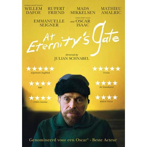 At eternity's gate (DVD) kopen
