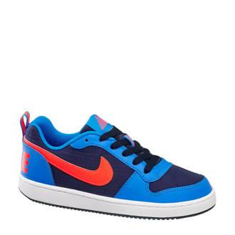 Court Borough Low sneakers blauw