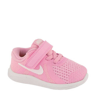 Revolution 4 sneakers roze