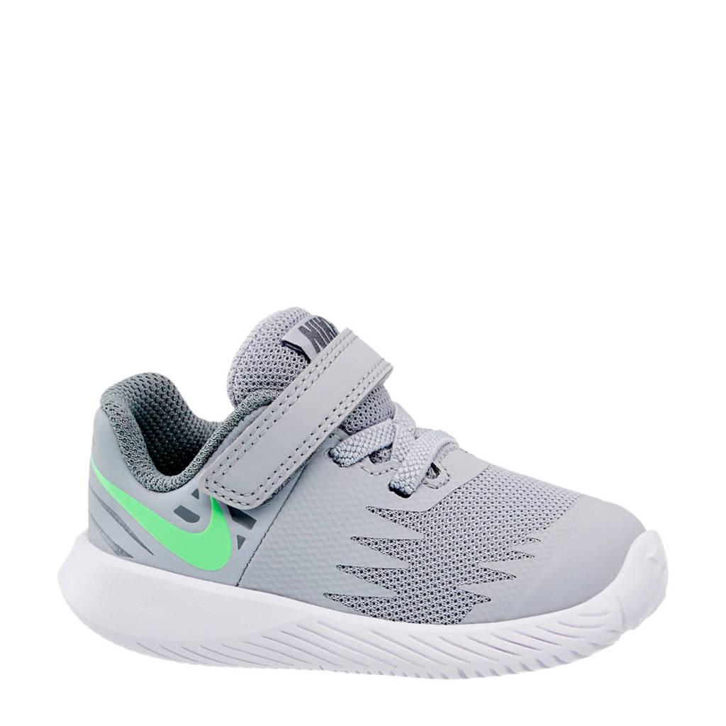e0227ec79c9 Nike Star Runner sneakers, Grijs/neon geel