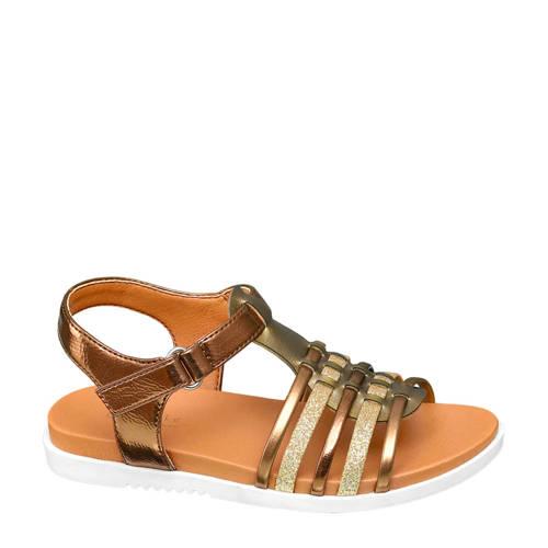 Cupcake Couture sandalen brons/goud kopen