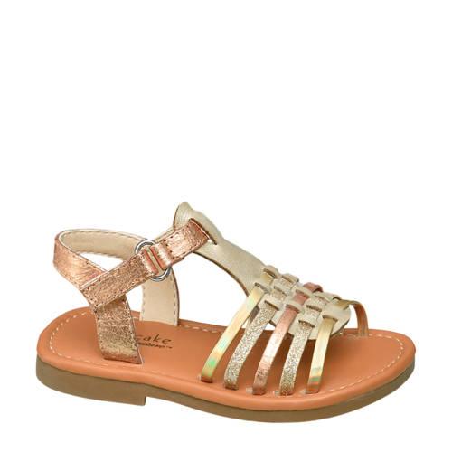Cupcake Couture sandalen goud