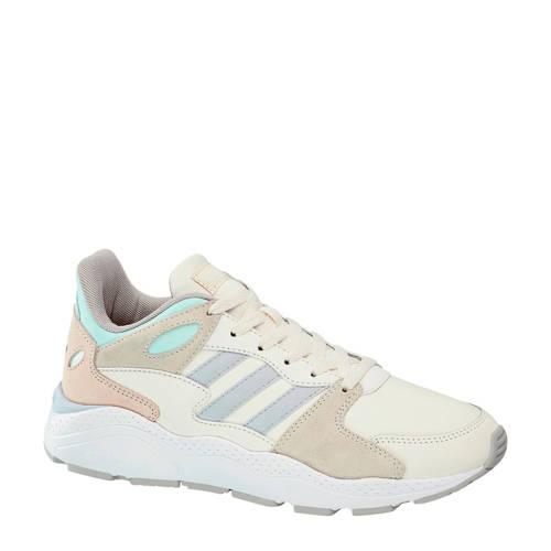 adidas Chaos sneakers offwhite/roze kopen