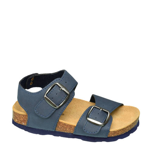 Bobbi-Shoes sandalen blauw