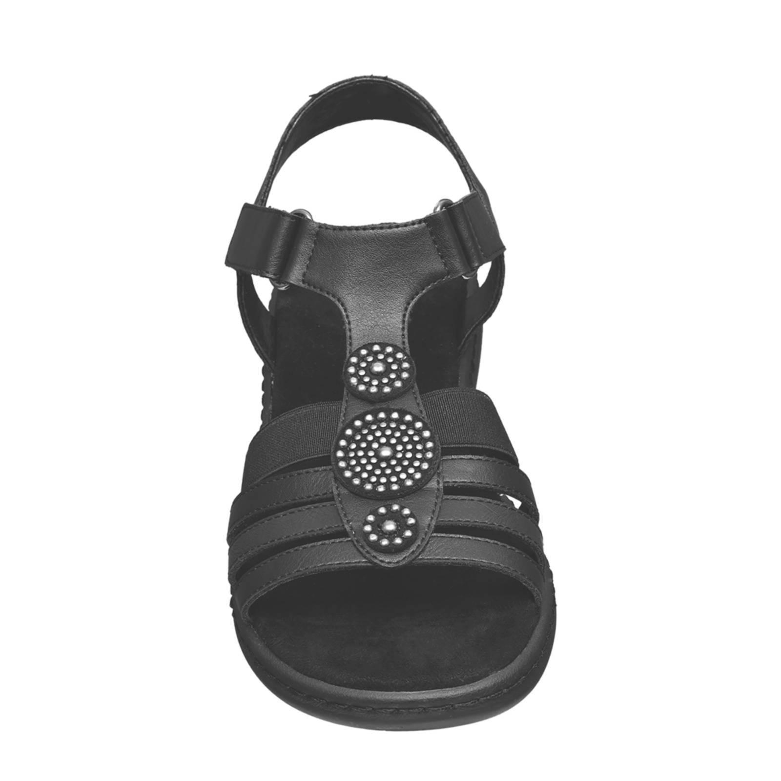 Bjorndal Bjorndal sandalen sandalen zwart nBPw0wIx
