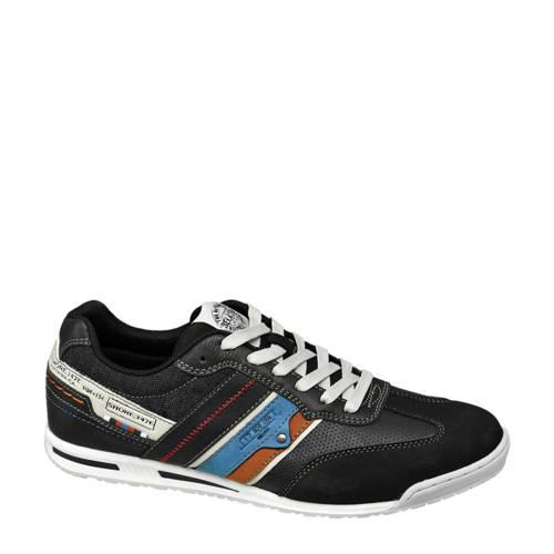 Memphis One sneakers zwart