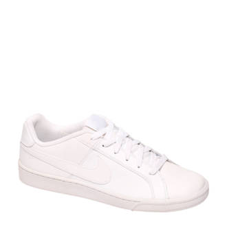 Court Royal sneakers wit