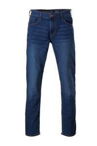C&A The Denim slim fit jeans blauw, Blauw