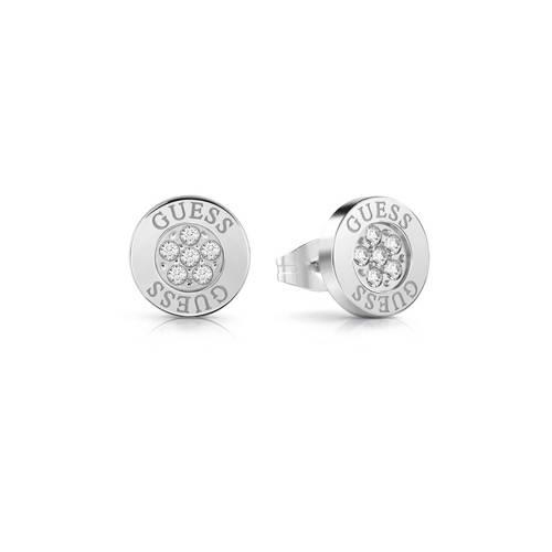 GUESS oorbellen UBE78022 zilver kopen