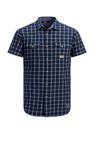 Heren Overhemd Zwart.Heren Overhemden Bij Wehkamp Gratis Bezorging Vanaf 20