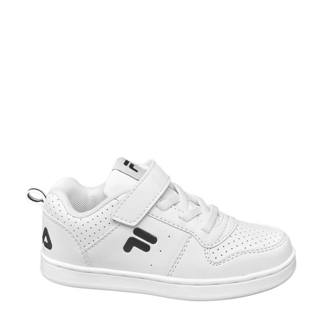 cdcb26c79c4 Fila sneakers wit, Wit/zwart