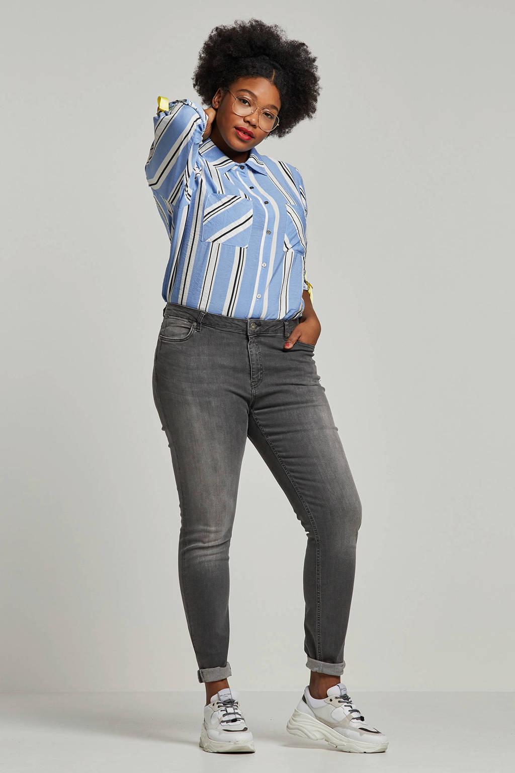 6befe065891c1d IVY BELLA blouse met strepen
