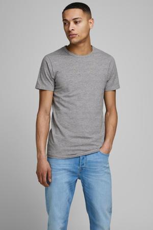 T-shirt grijs melee