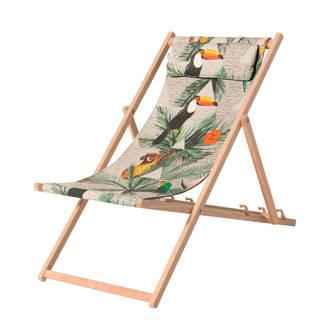 strandstoel Palma Rondo