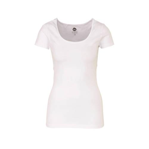 wehkamp T-shirt wit