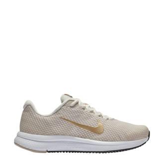 Runallday sneakers beige/goud