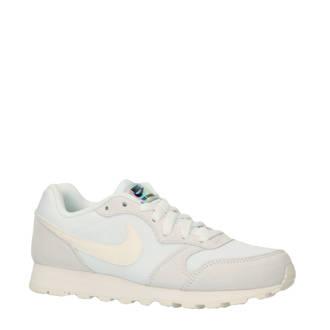 MD Runner 2 sneakers wit/ecru