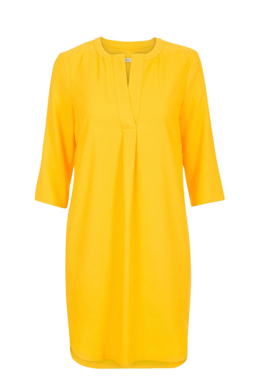 Steps jurk geel, Geel