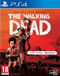 Walking dead Final season - Telltale series (PlayStation 4)