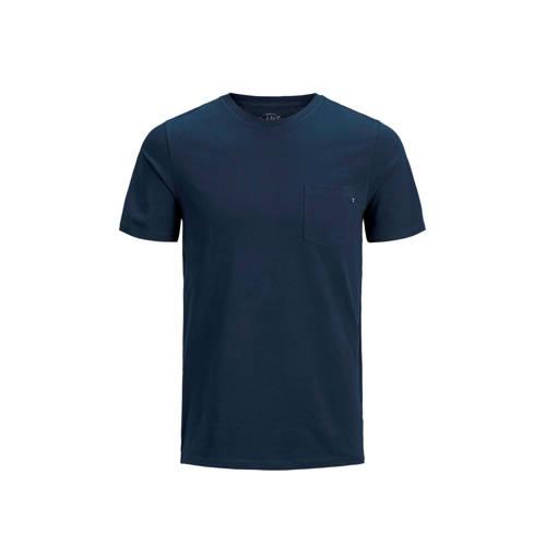 Jack & Jones Essentials T-shirt met borstzakje