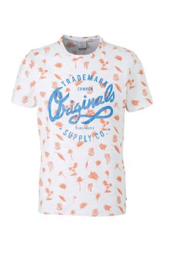 Originals T-shirt met print