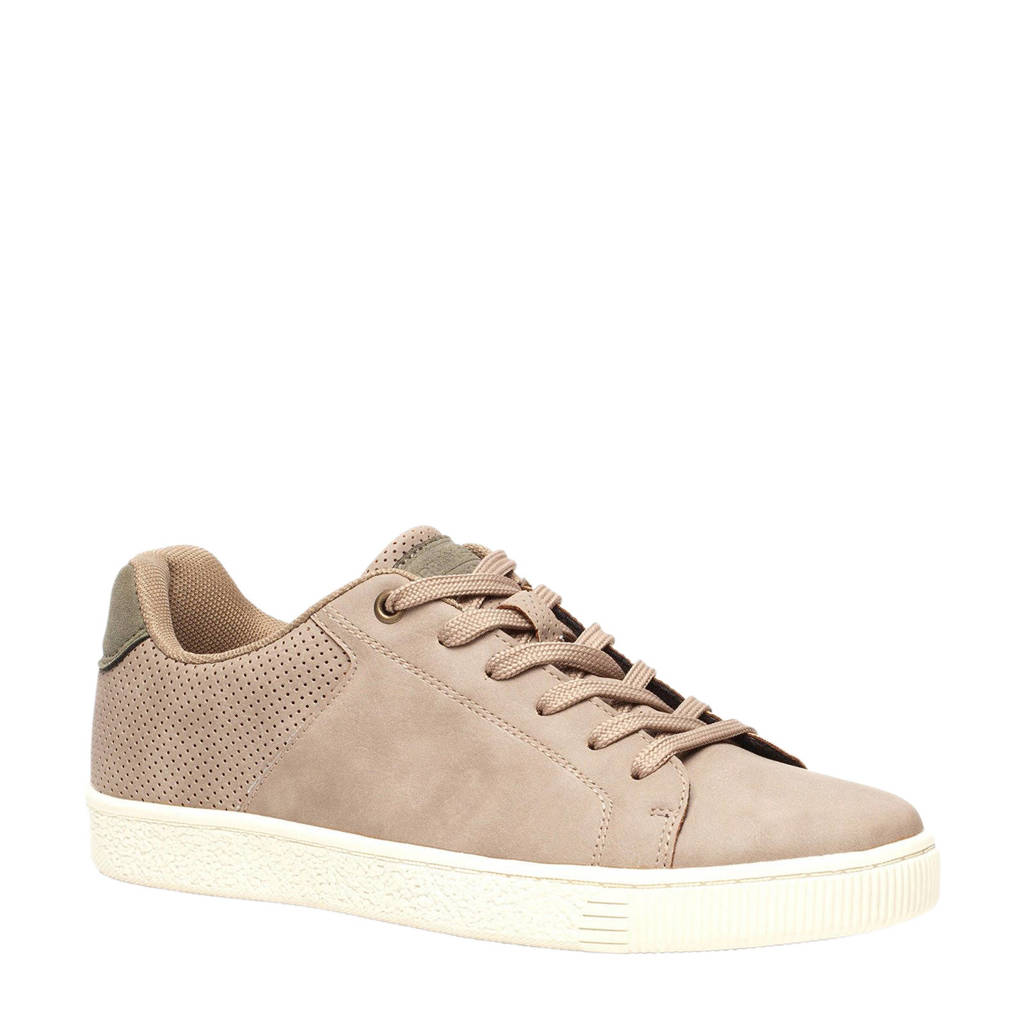 Scapino Blue Box   sneakers beige, Beige/taupe