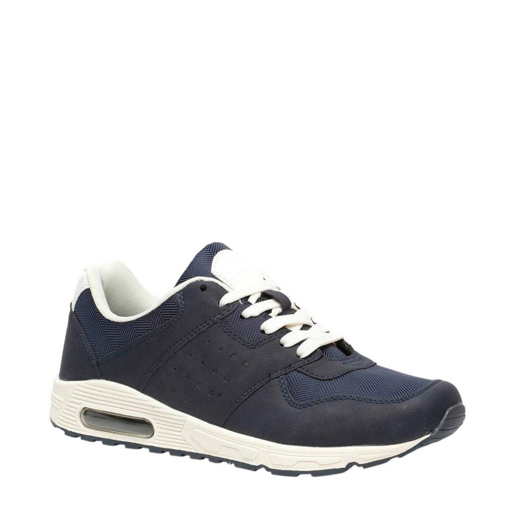 Box Box Sneakers Scapino Blue Sneakers Donkerblauw Scapino Blue qwfOxgR