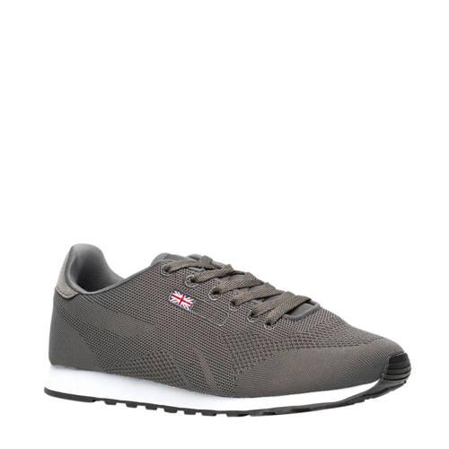 Scapino Blue Box sneakers grijs