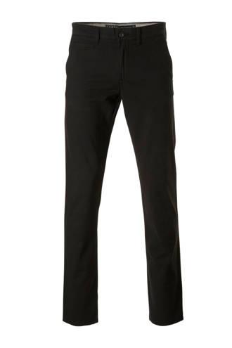 Canda 5-pocket broek zwart