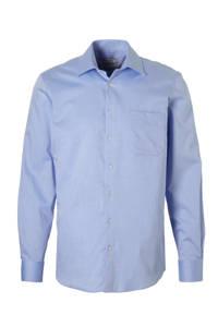 C&A Canda regular fit overhemd, Blauw